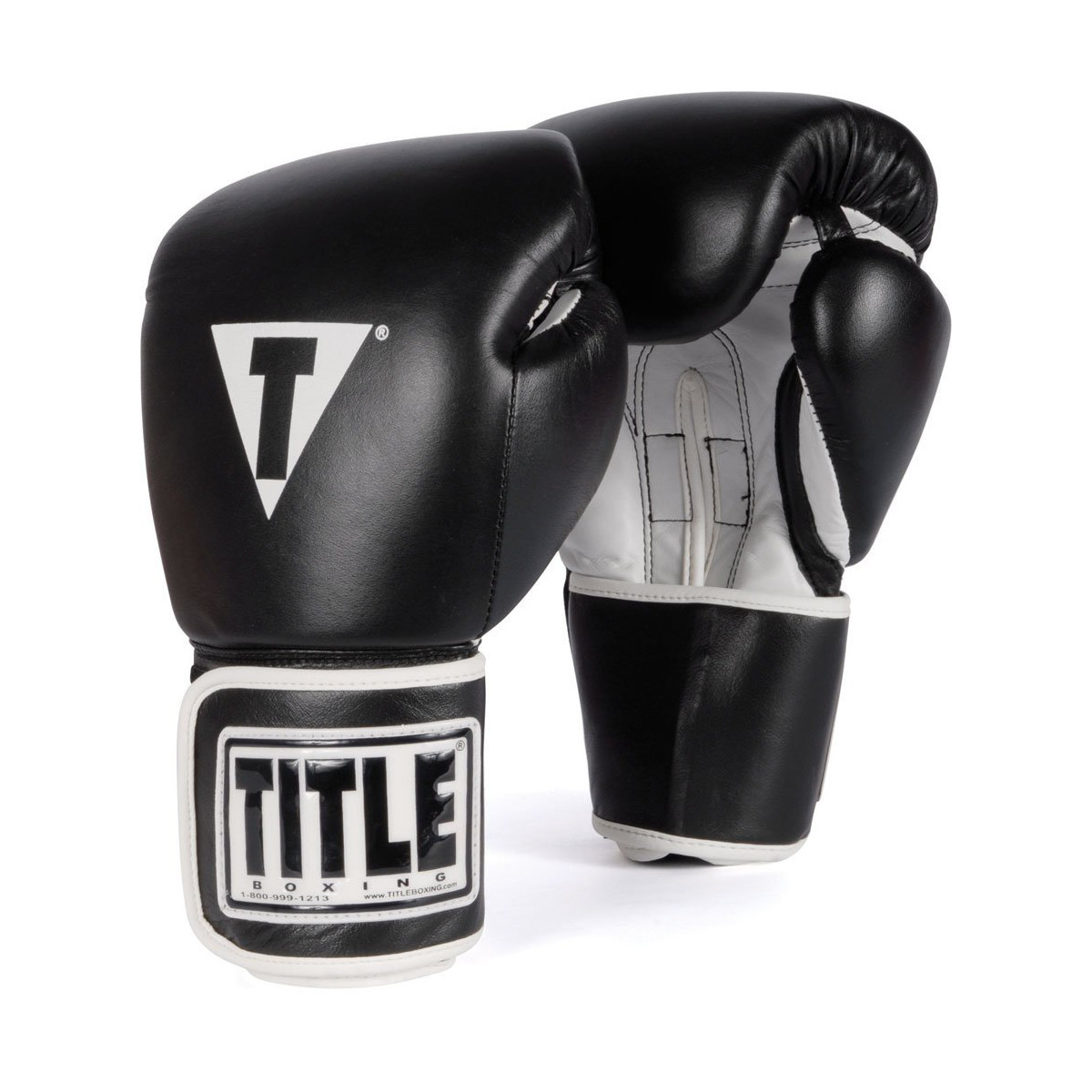 Title-Boxing-Gloves
